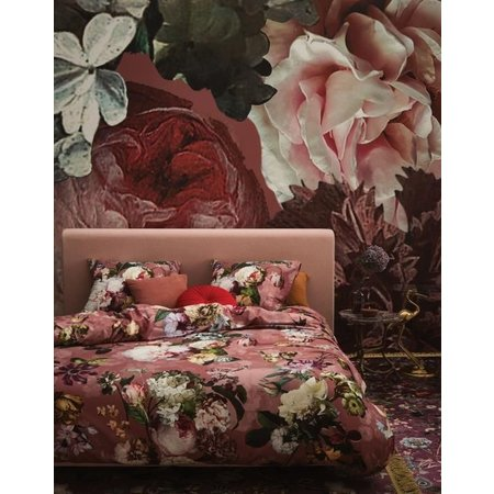 Essenza Essenza Fleur 240x200/220 dusty rose