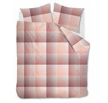 Bedding House Graham 200x200/220 coral