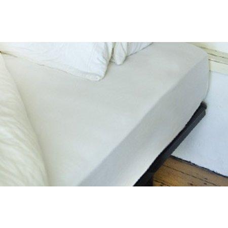 Personal Sleep topper percal-katoen hoeslaken - kies uw kleur en maat