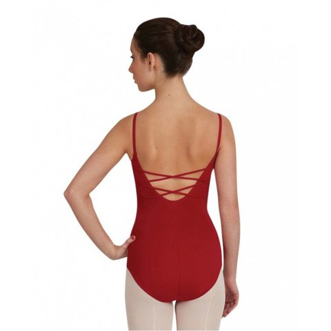 CC120 String back Leotard