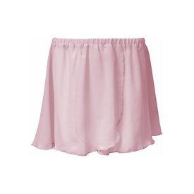 Papillon PK3072 Voile kinder ballet rokje roze