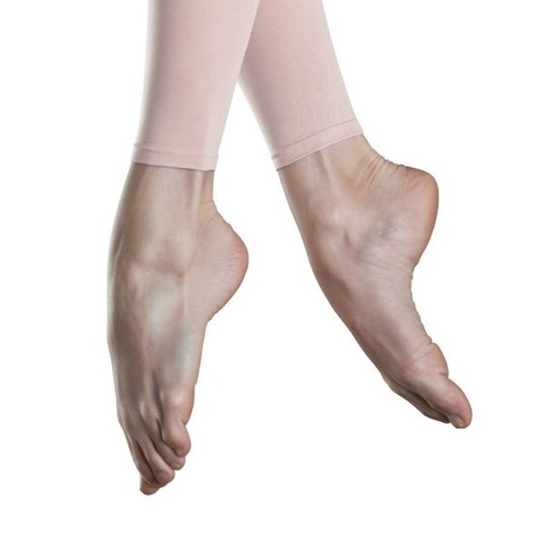 Bloch since 1932 T0940L Endura Ballet Panty Zonder Voet