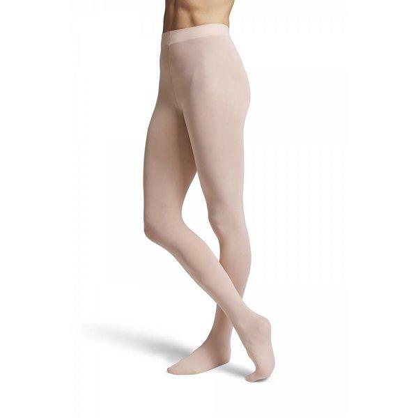 Bloch since 1932 T0981L Balletpanty met voet