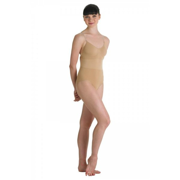 Bloch L3137 Support body stocking