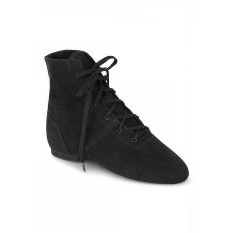 S0415L Canvas Jazz Boot