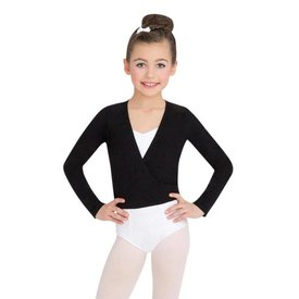 Capezio CAD850C CROSS OVER TOP