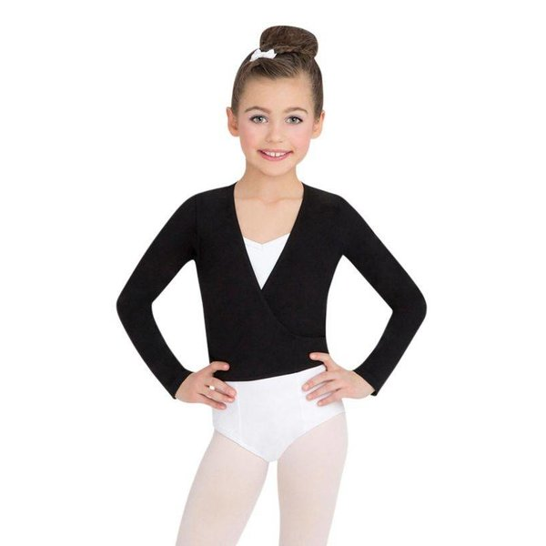 Capezio CAD850C CROSS -OVER TOP