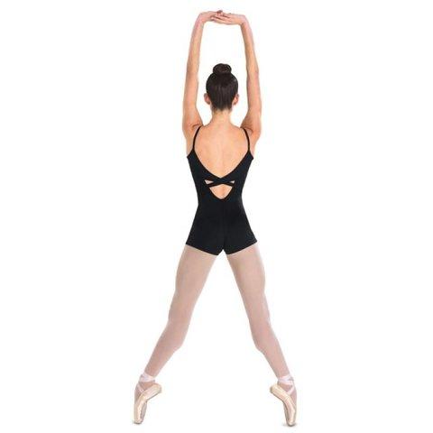 U4667 Bloem Balletpakje met Pijpjes