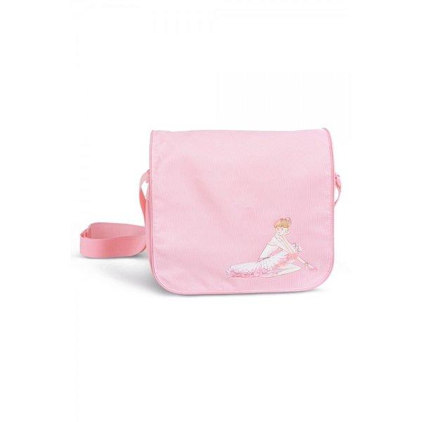 Bloch A322 Girls Shoulder Bag