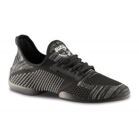 Anna Kern 4010-Pureflex Knit black/grey/white