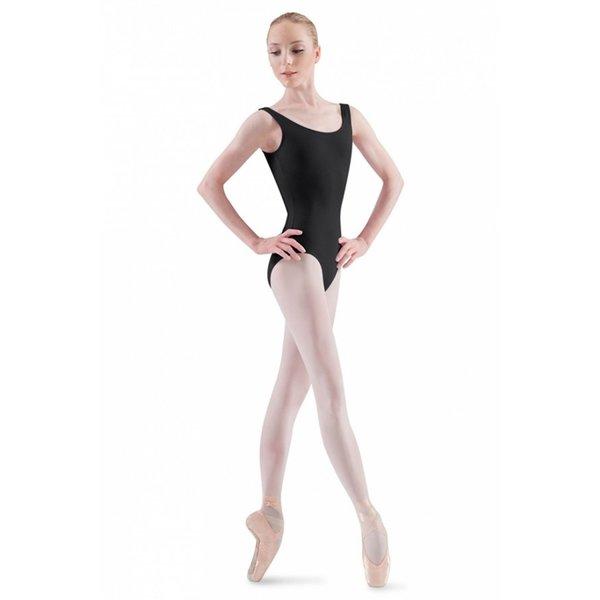 Bloch since 1932 L5405 Ballerina Hemdmodel Balletpak