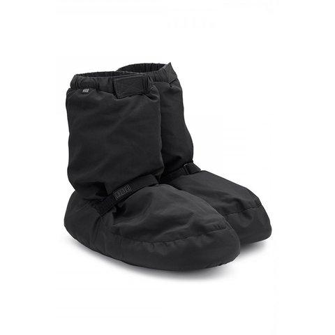 IM009 Warm up Bootie Black