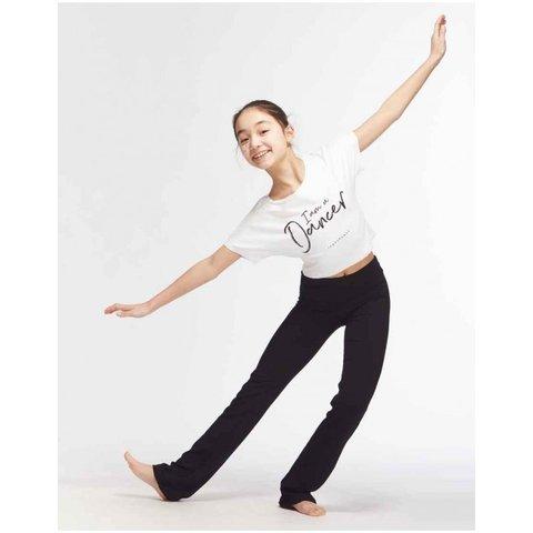 Luna Jr. Jazz broek viscose voor kinderen