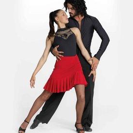 Intermezzo 7986 Falparacaml Salsa/Tango Rokje
