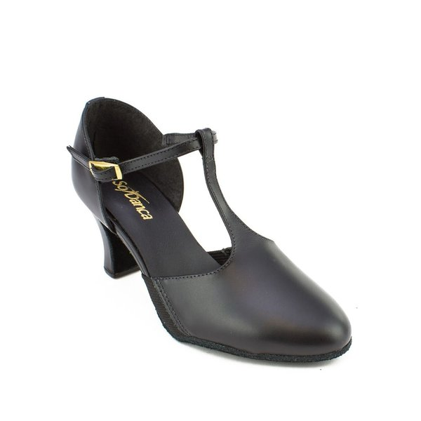 So Danca CH 57 T-strap Character Shoe
