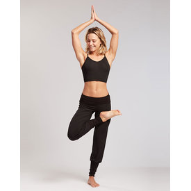 Temps Danse Orphee Dance and yoga pants black