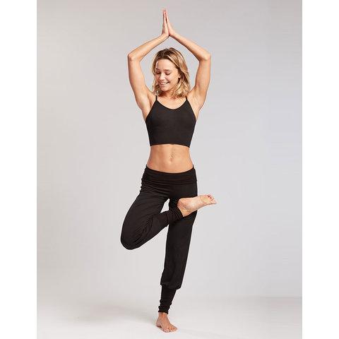 Orphee Dance and yoga pants black