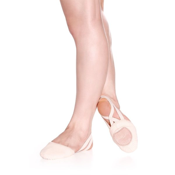 So Danca BA41 Half sole shoe