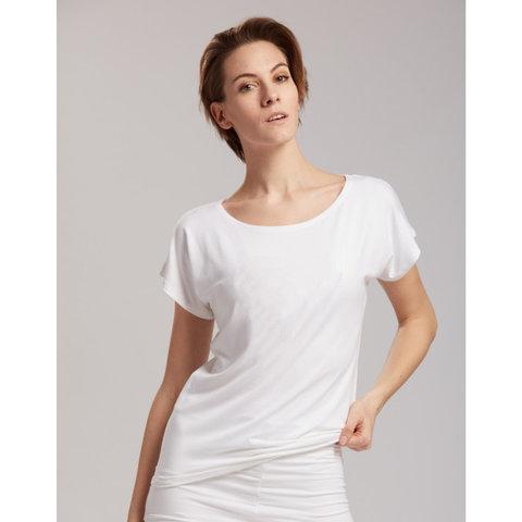 Ava Viscose T-Shirt