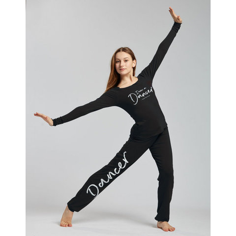 Affetto I m -Dance Pants