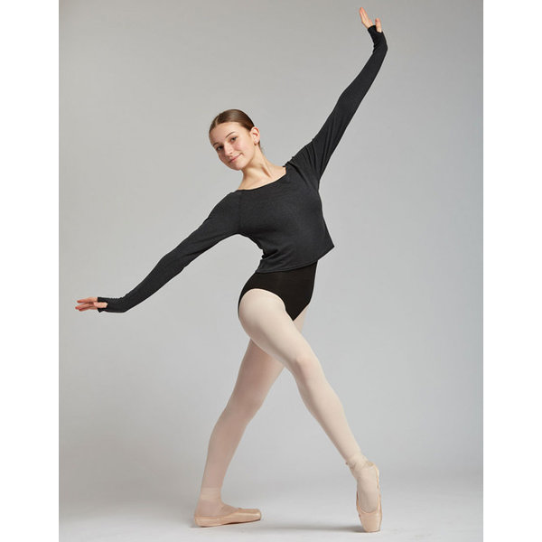Temps Danse Ever Long Sleeves Top