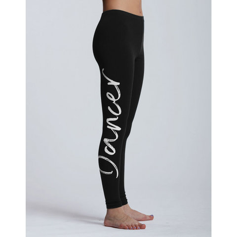 Adalie I Am Dancer Legging