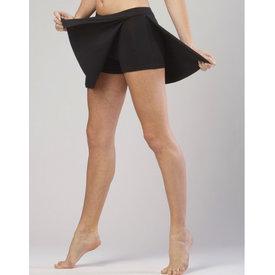 Temps Danse Vison short with skirt