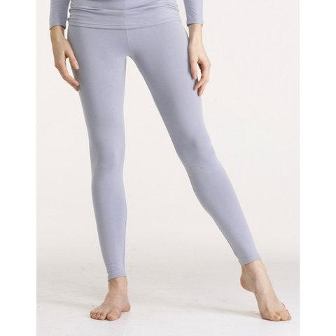 Vixum viscose thights / leggings souris light grey