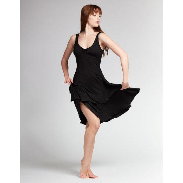 Temps Danse Veritable Dans Jurk black
