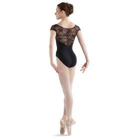 Bloch since 1932 L6042 Chiwa Balletpakje met Mouwtje