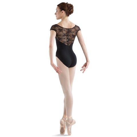 L6042 Chiwa Balletpakje met Mouwtje