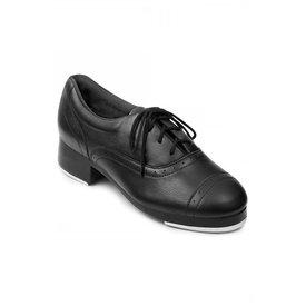 Bloch since 1932 S0313M Jason Samuels Smith Tap Shoe Heren Tapschoenen Zwart