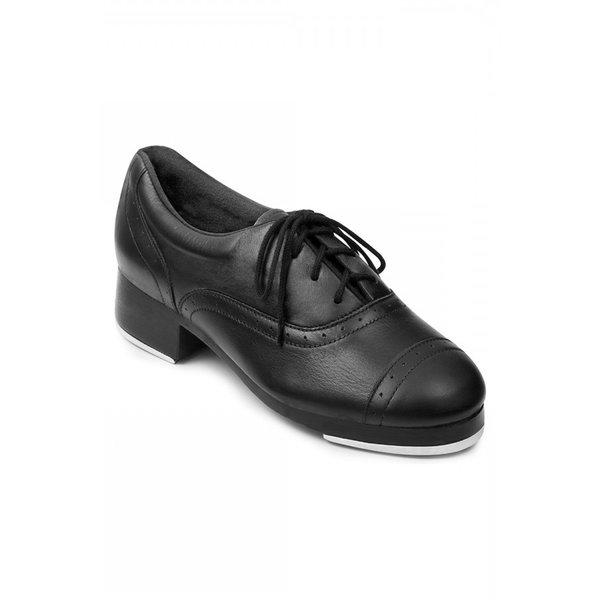 Bloch since 1932 S0313M Jason S0313MJason Samuels Smith Tap Shoe Heren Tapschoenen Zwart