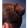 BH422 Haarnetjes Middenbruin