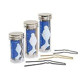 Bunheads/Balletaccessoires BH435 Haarspelden Bruin 5 cm