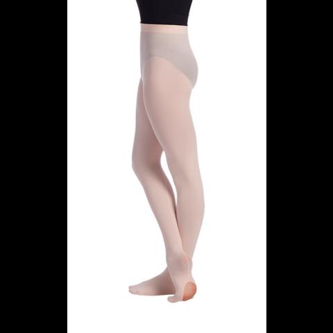 TS96 Convertible Panty met naad Roze