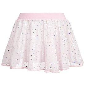Papillon 12PK3926 balletrokje glitters Roze