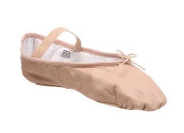 Klassiek balletschoenen