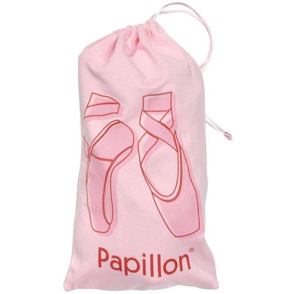 Papillon PA1740 Spitzen Zakje Trekkoordjes Roze