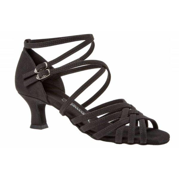 Diamant Dansschoenen Speciaal voor smalle voeten 108-036-335