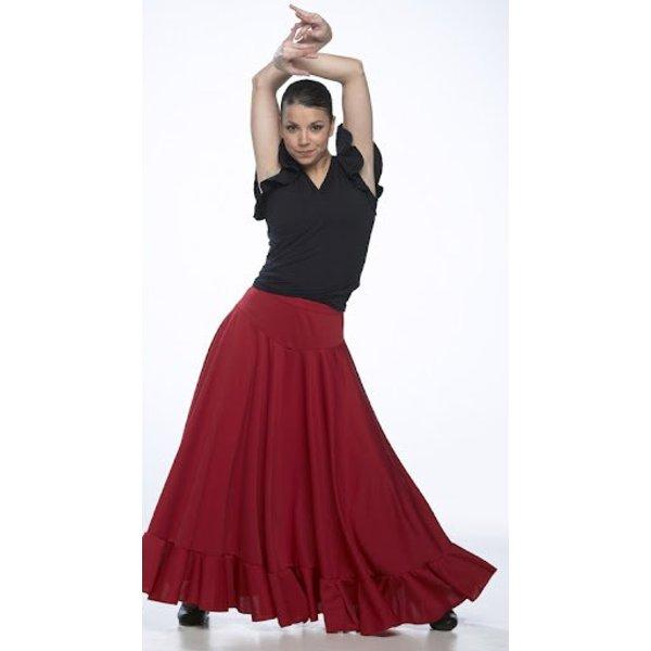 Intermezzo Flamencorok strook