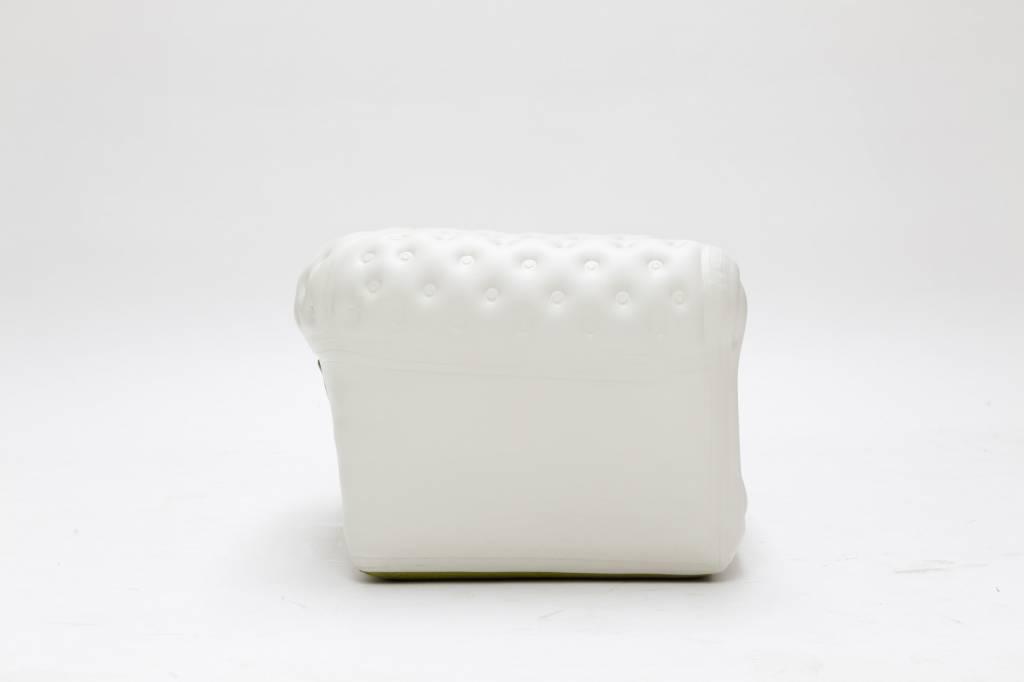 Big Blo 2 White