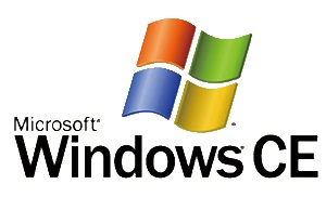 Windows CE Logo
