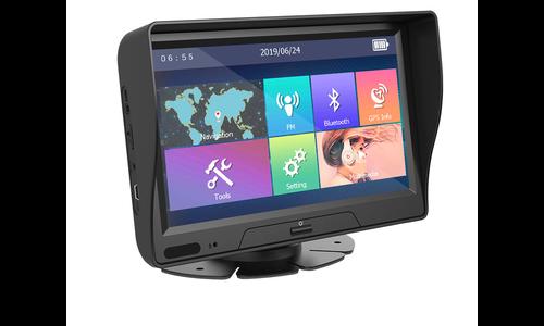 XXL 9.0 Zoll (22,8cm) Navigationsgeräte
