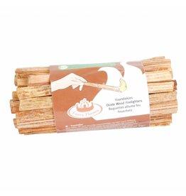 Esschert Design Fat wood - Vuurstokjes