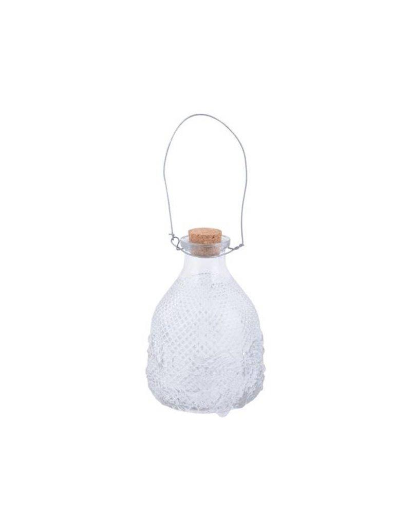 Esschert Design Vintage wespenpot - Ruitjesglas