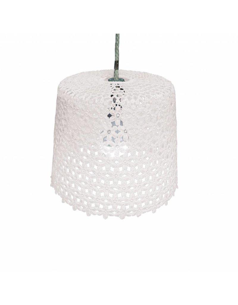 Esschert Design Hanglamp voor buiten