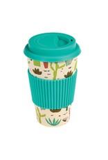 Rex London Eco Coffee beker - Cactus