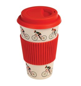 Rex London Eco Coffee beker - Le Bicycle