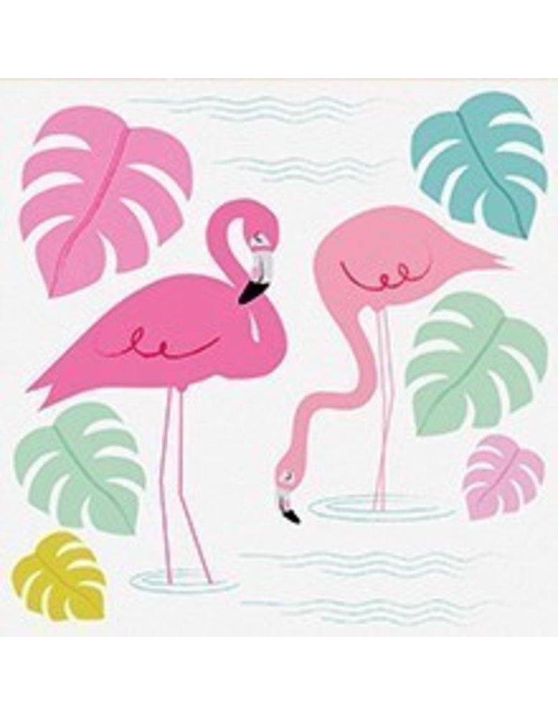 Rex London Rugzakje - Flamingo Bay